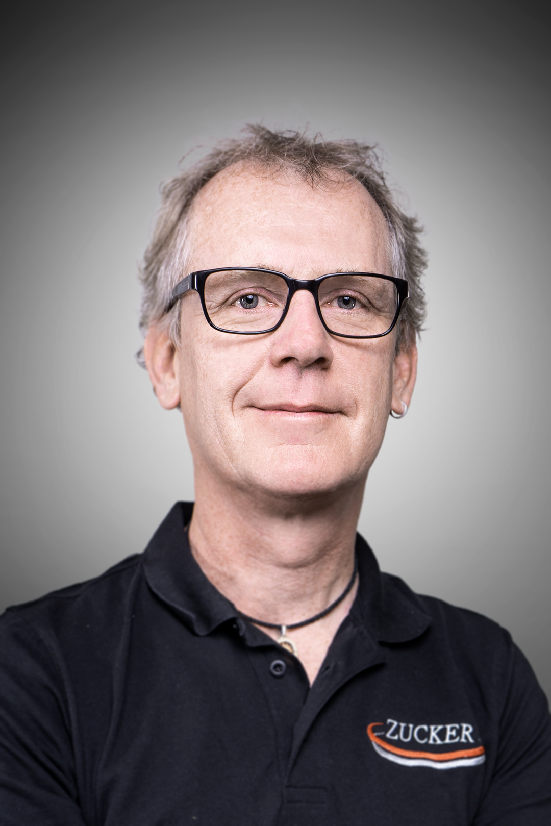 Bernd Zucker